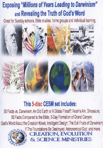 Creation Evolution and Science Ministries - What The Bible Says About The Creation Week
