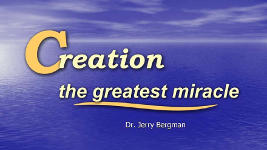 Origins - 1001 Creation The Greatest Miracle