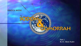 Origins - 1006 Sodom and Gomorrah - Part 2