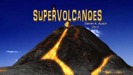 Origins - 1210 Supervolcanoes