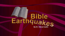 Origins - 1211 Bible Earthquakes