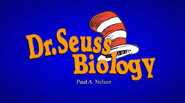 Origins - 1212 Dr. Seuss Biology