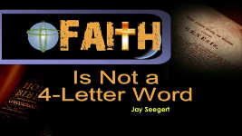 Origins - 1505 Faith is Not a 4-Letter Word