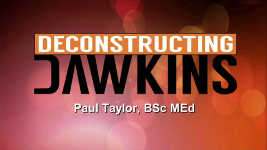 Origins - 1604 Deconstructing Dawkins