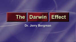 Origins - 1609 The Darwin Effect