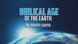 Origins - 1614 Biblical Age of the Earth