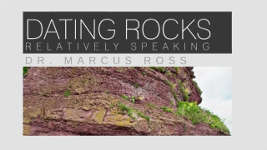 Origins - 1705 Dating Rocks, Relatively Speaking